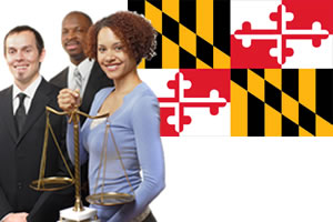 Maryland Personal Injury Laws